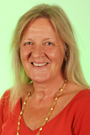 Profile image for Councillor Rowena Hay