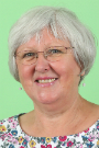 link to details of Councillor Sandra Holliday