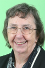 link to details of Councillor Flo Clucas